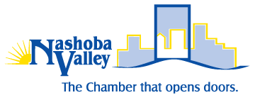 Proud Member of Nashoba Valley Chamber of Commerce